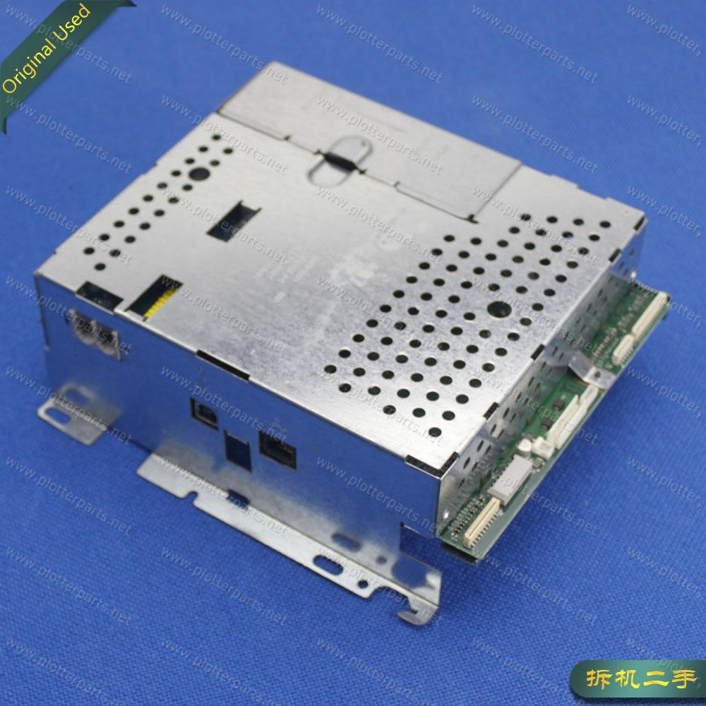 ФОТО Q3948-69007 HP Color LaserJet 2840 Formatter / LIU assembly used