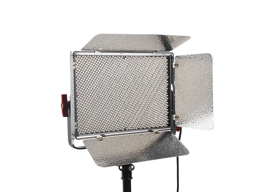 Aputure Light Storm LS 1S 1536 Daylight LED Light Panel with V-mount Plate 2.4GHz Wireless Remote