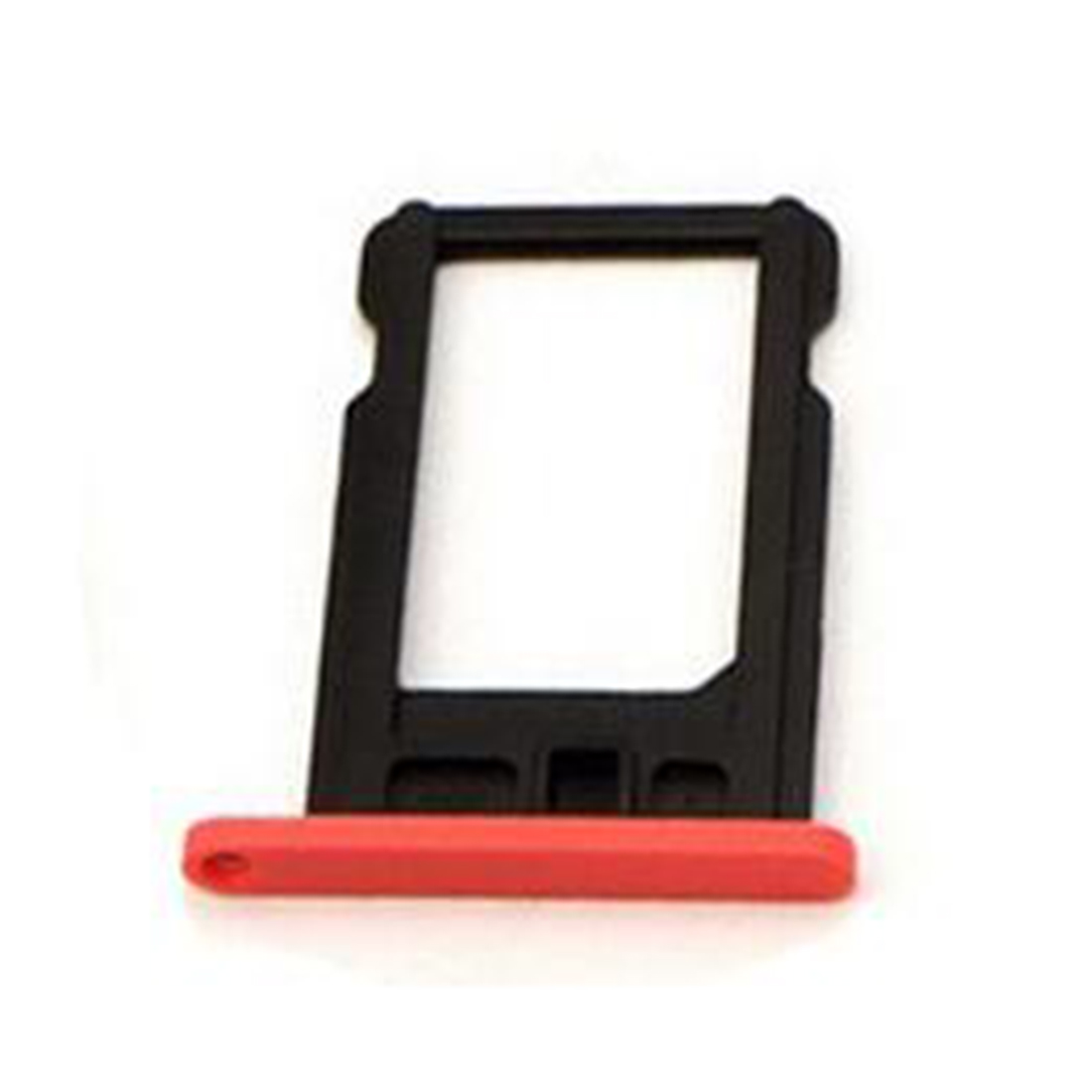 Etmakit 2017 High Qunity SIM Card Tray Holder Slot Replacement Adapter for iPhone 5C Replacement Tools