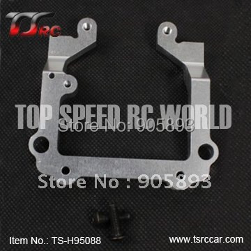 Free shipping!R/C racing car Alloy rear U fender bracket-- Baja Parts!(95088-2) free shipping r c racing car baja operation table 85157 wholesale and retail