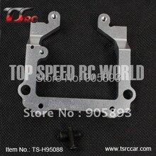 Free shipping!R/C racing car Alloy rear U fender bracket– Baja Parts!(95088-2)