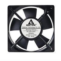 Gdstime 120 MM 12 CM 120X120X25 MM 220 V 240 V 50/60Hz AC koelventilator Industriële Koeler