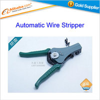 Free Shipping Professional Automatic Wire Stripper For 18 14 12 10 8 AWG
