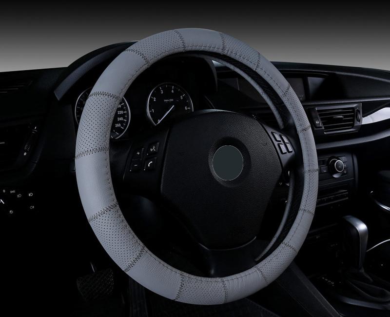 11 Steering-wheel