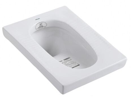 High Quality Sanitary Ceramic Squat Toilet 2