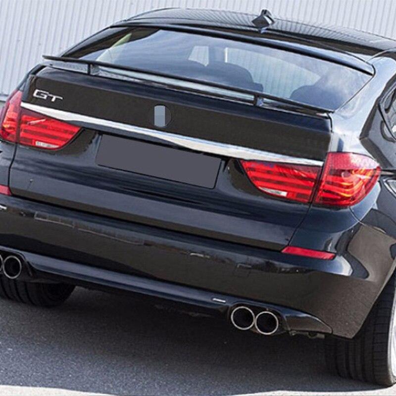5 Serces GT Modified HM Style Fiberglass Primer Հետևի - Ավտոմեքենայի արտաքին պարագաներ - Լուսանկար 2