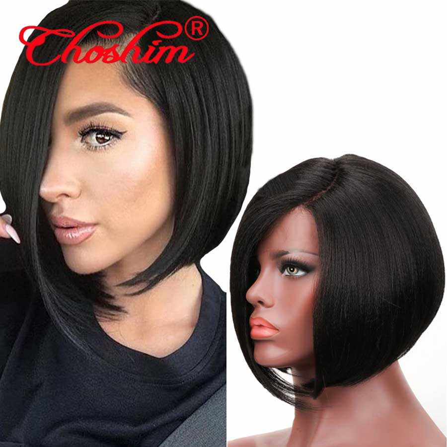 Detail Feedback Questions About Side Part 13 4 Lace Front Human Hair