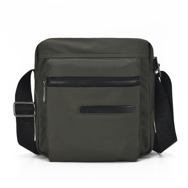 990cf3a939aa 16080-3  New Fashion Waterproof and wearable Oxford cloth Single Shoulder  Bag Crossbody Bags Durable Nylon Men s bag