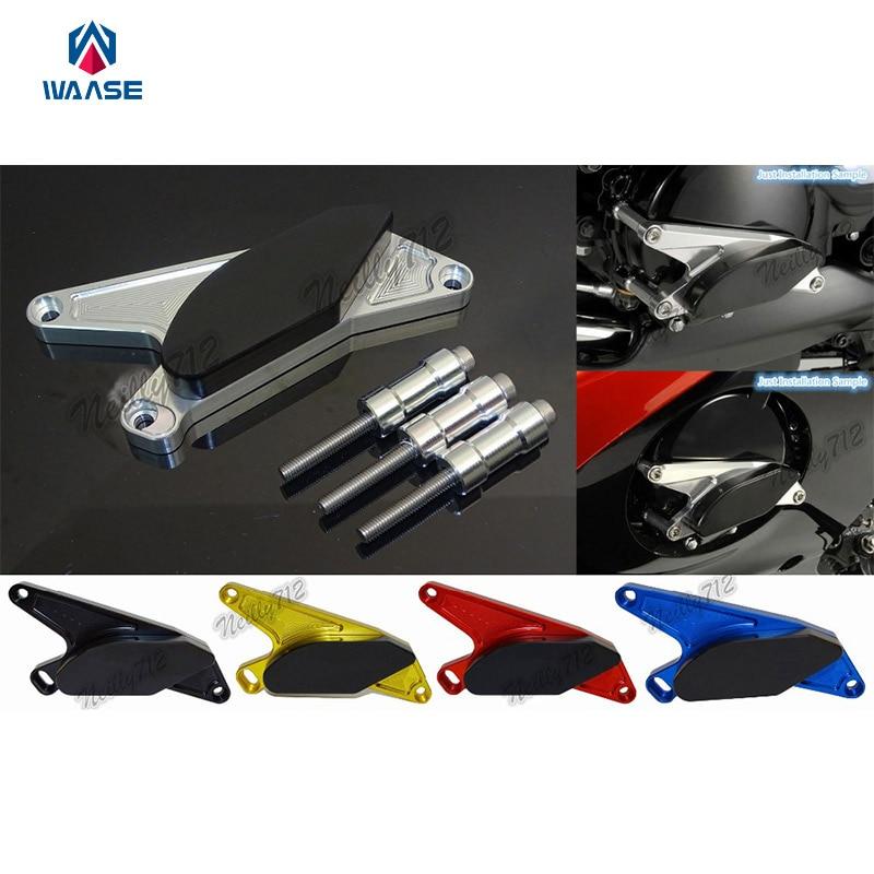 Protector del deslizador del marco del cojinete de choque del motor - Accesorios y repuestos para motocicletas - foto 1
