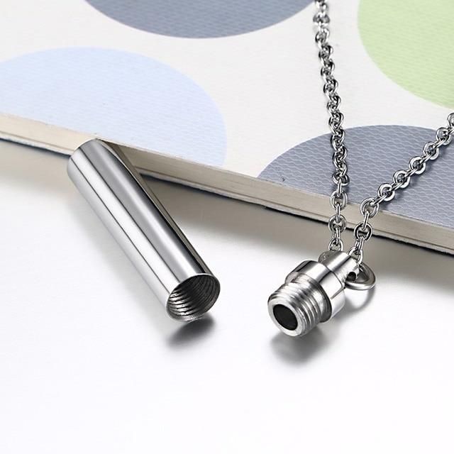 Фото подвеска из серебра для пар 2 размера подвески