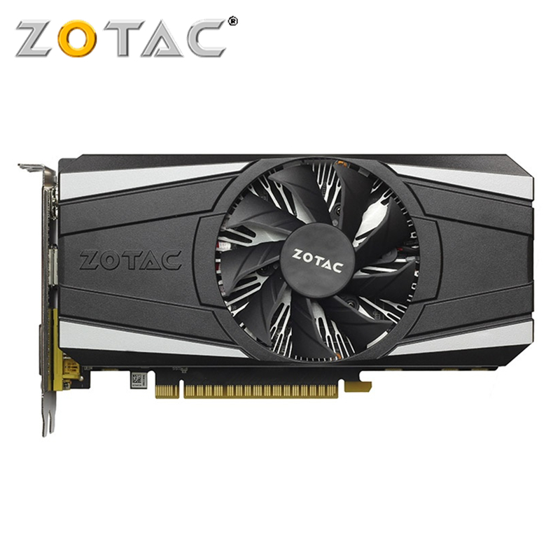 Original ZOTAC Video Card GPU GTX960 4GD5 128Bit GDDR5 GM206 PCI-E