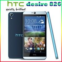 100 Original HTC Desire 826 826W Otca Core 5 5 Inch 1920 1080 Dual SIM 2GB