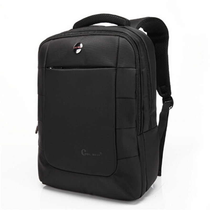 ФОТО 15.6in laptop bag Brand 25L travel backpack College Wind man black business computer bag IPAD Notebook Rucksacks