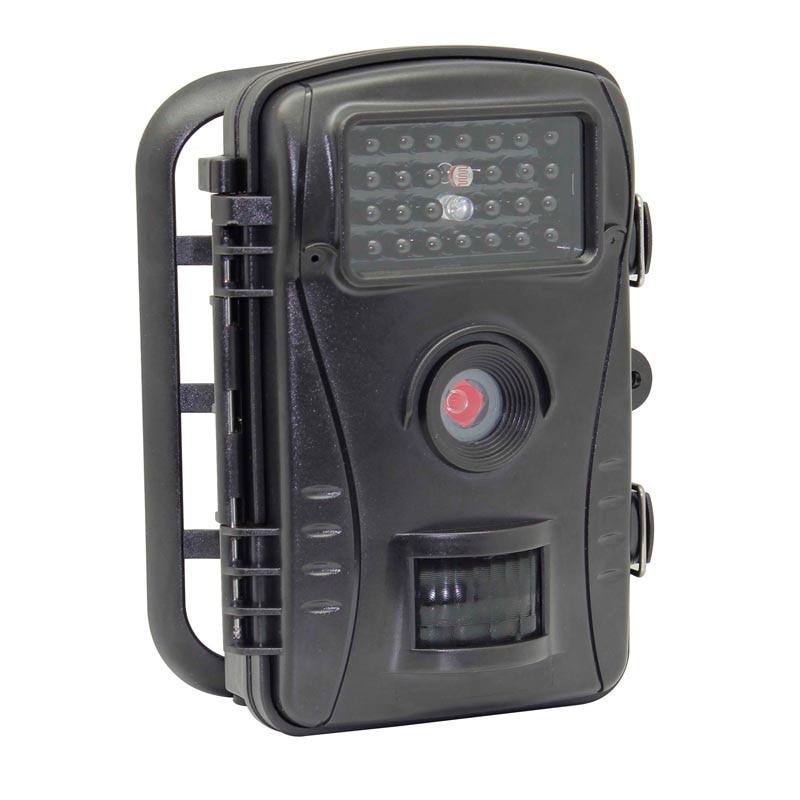 HD 720P Hunting Game Cameras Night Vision 940nm Black IR LED Digital Scouting Trail Camera Wildlife Trap