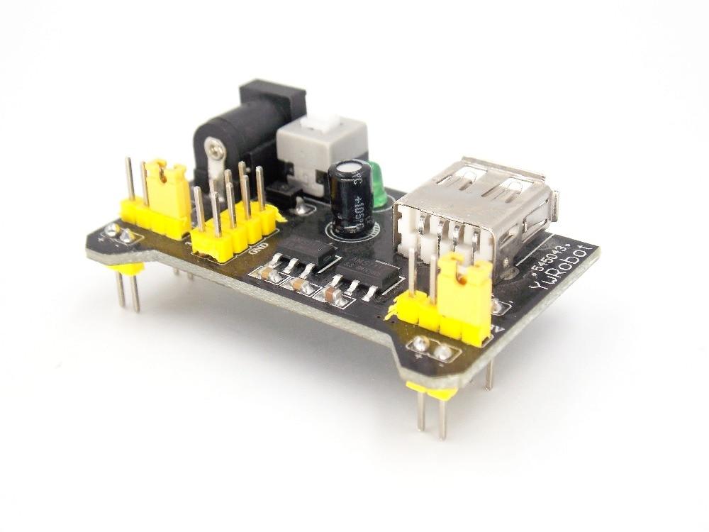 Smart Electronics MB102 MB-102 Solderless