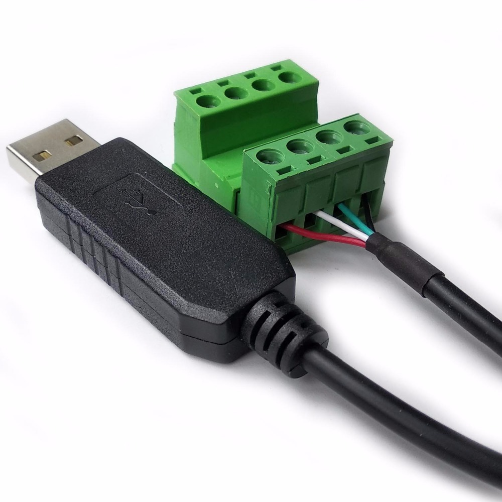 Prolific Pl2303ta Usb Rs232 Serial Adapter Cable