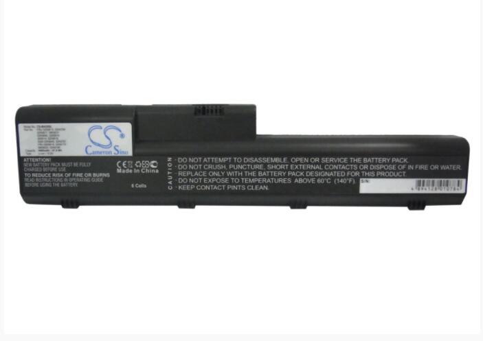 Batterie Cameron Sino 4400 mah pour ordinateur portable IBM ThinkPad A20 A20M A20p A21 02K6618 08K8031 FRU 02K6615, batterie d'ordinateur portable