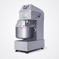220 V/1.5KW Нержавеющаясталь 20L Многофункциональный Профессиональный Замес теста взбиватель для яиц крем тесто Еда смеситель машина для хлебо
