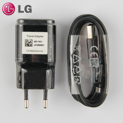 Ładowarka ścienna US wtyczka 1.8A podróży Adapter + kabel do LG G3 LS740 LS740 P705 F100S F200 F240