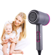 hair salon equipmentMini dryerhair dryer professionalhair Technical brush secador de cabelo
