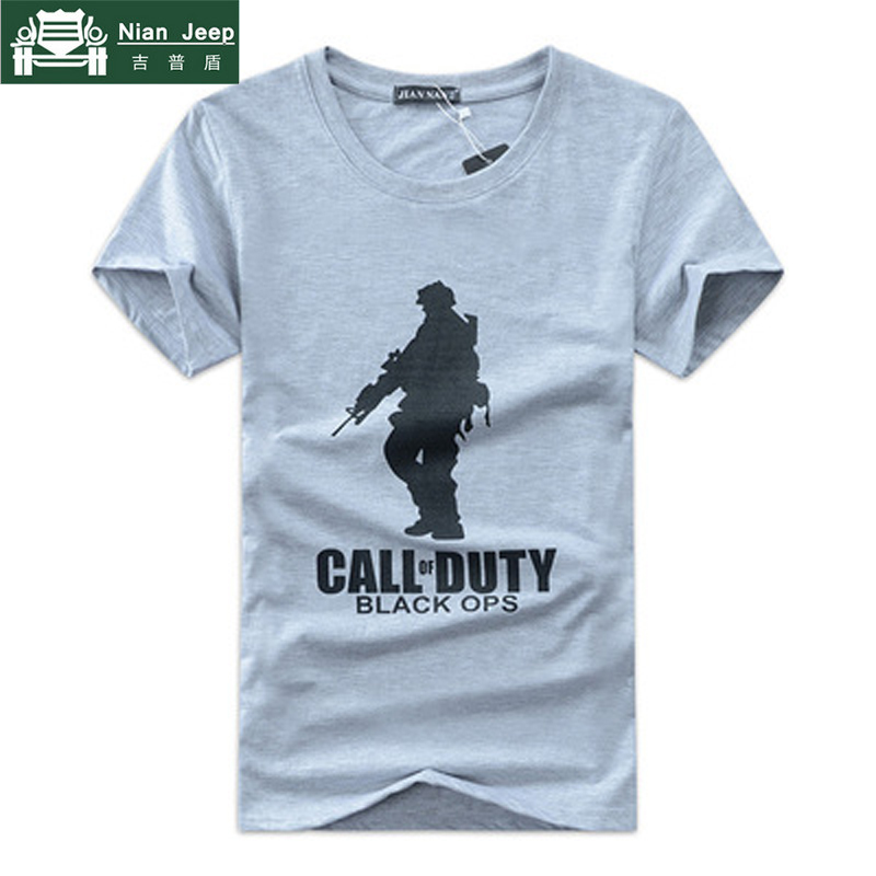 2018 Nouveau Style Militaire t-shirt hommes Soldat Impression t-shirt coton Manches Courtes t-shirt homme Camisetas hombre Plus La Taille S-5XL