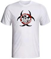 OKOUFEN Five Finger Death Punch Shirt Rock Heavy Metal