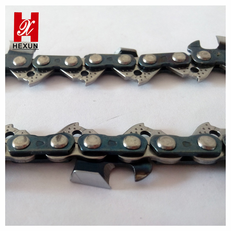 Durable Chainsaw Best Quality  Saw Chains Chains 3/8 .058 20 inch Blade Size 72DL hot sale chainsaw chains 3 8 058 18 inch blade size 68dl best quality saw chains