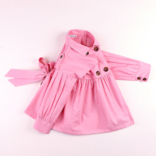 Kids Baby Girls Coat Clothing Jackets Outwear