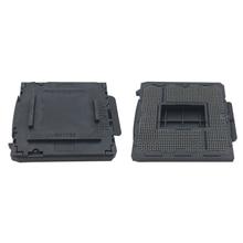 10PCS Original New LGA1155 LGA 1155 CPU Motherboard Mainboard Soldering BGA Socket with Tin Balls PC DIY Replacement Accessories