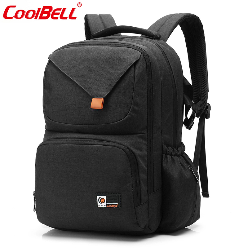 CoolBeLL Baby Diaper Nappy Bag Backpack Waterproof Mummy Bag With Insulated Pockets Large Capacity Stroller Bags