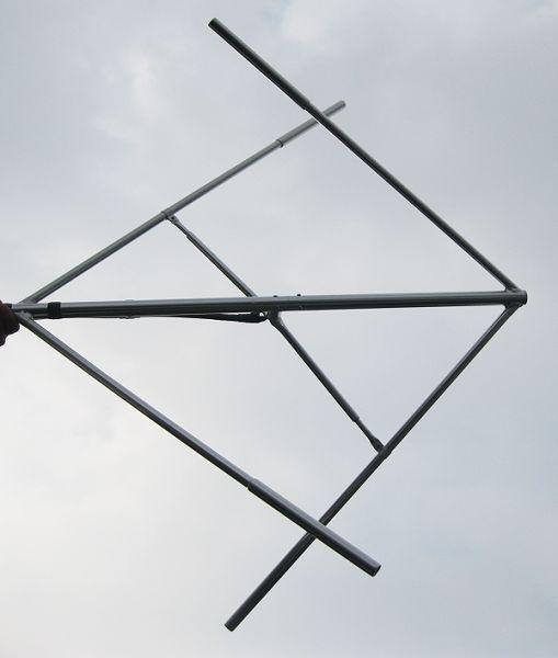 Циркулярно поляризованное FM антенна 88-108 МГц продолжать регулируется по 300 Вт Fm-передатчик