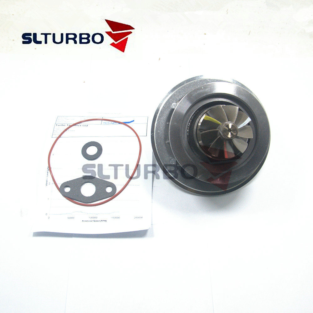 Turbo cartridge core 707240 726683 706006 For Citroen C8 / Evasion / C5 2.2 HDI DW12TED4S 2001 129 / 133 HP GT1749P CHRA turbineTurbo cartridge core 707240 726683 706006 For Citroen C8 / Evasion / C5 2.2 HDI DW12TED4S 2001 129 / 133 HP GT1749P CHRA turbine