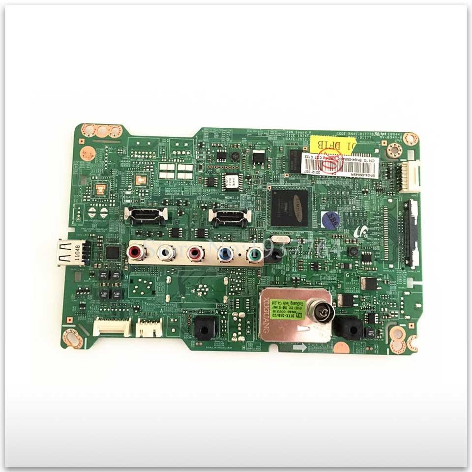 40 inch for motherboard UA40EH5000R Board BN41-01777B with DE400BGA-B1 screen second-hand цены онлайн