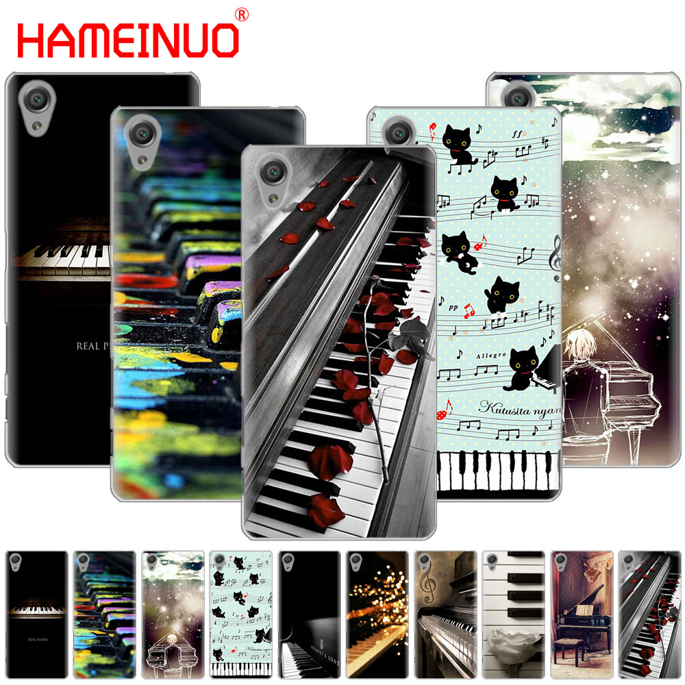 Cellphones & Telecommunications Phone Bags & Cases Adaptable Hameinuo Music Piano Keys Cover Phone Case For Sony Xperia Z2 Z3 Z4 Z5 Mini Plus Aqua M4 M5 E4 E5 E6 C4 C5 To Make One Feel At Ease And Energetic