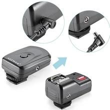 Wireless Remote Radio Trigger