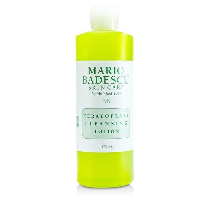 Mario Badescu - Keratoplast Cleansing Lotion - For Combination/ Dry/ Sensitive Skin Types raggio a4112pl 1wh arte lamp 1112799