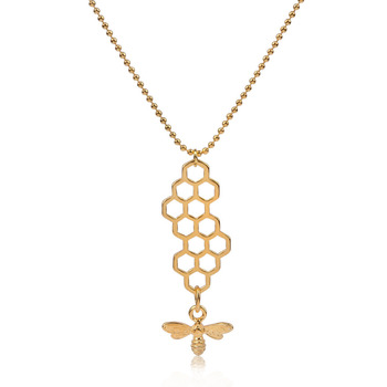 8SEASONS-Women-New-Trendy-Jewelry-Necklace-gold-color-Honeycomb-Bee-Insects-Hollow-Pendant-Sweater-Jewel-45cm.jpg