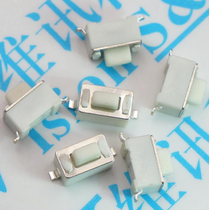 Smd Touch Switch Best Quality Hot Sale Yet Not Vulgar 4.3smd Tact Switch 3x6x4.3 Button Switch 6 Free Shipping 3