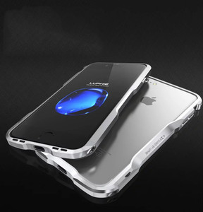 Image 5 - High end 3D Stereoscopic โทรศัพท์มือถือสำหรับ iPhone X XR XS MAX กันชนโลหะสำหรับ iPhone ของ Apple iPhone 11 Pro 6 6S 7 8 PLUS Case