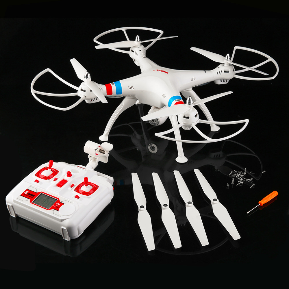 SYMA X8W RC helicopter 2 Colors 2.4G 4-Axle Gyro Drone Profissional Quadrocopter With Camera RTF 2MP Wifi Aircraft Photography noble people шапка классик бант для девочки 29515 1115 розовый noble people