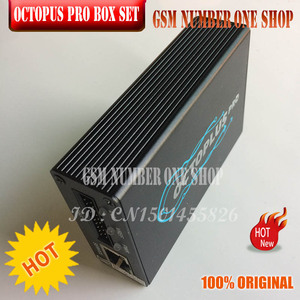 Image 5 - 2020 NEW version  OCTOPUS PRO BOX / octoplus pro Box  with 5 cables forSamsung or FoR LG and Medua JTAG actived