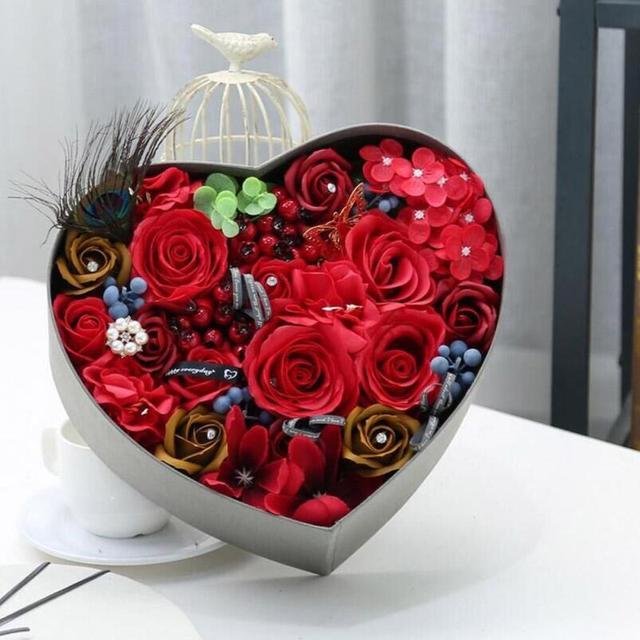 cadeau anniversaire romantique