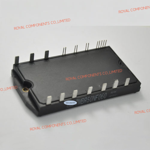 Image 3 - 7MBR50NF060 FREE SHIPPING NEW-in Air Conditioner Parts from Home Appliances