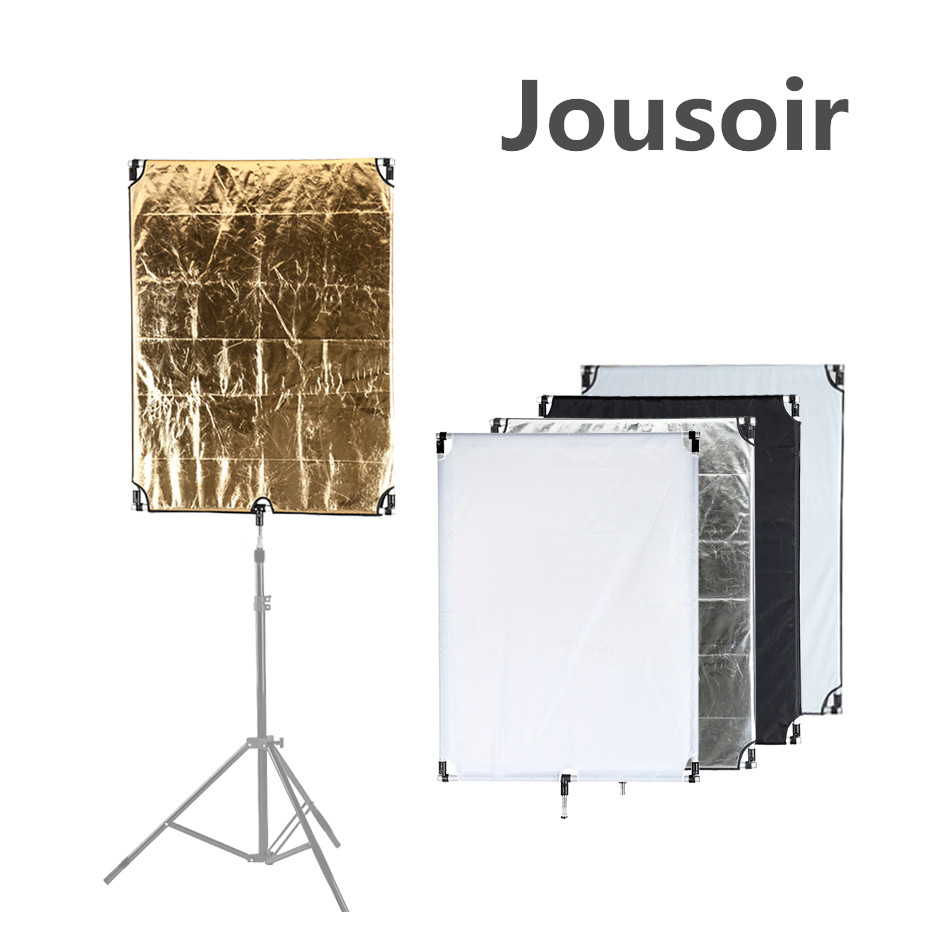 35X45 flag plate 90*120cm Collapsible Multi Disc Light Reflector Photography Studio CD50 аксессуары для фотостудий oem 32 80 7 1 multi light reflector