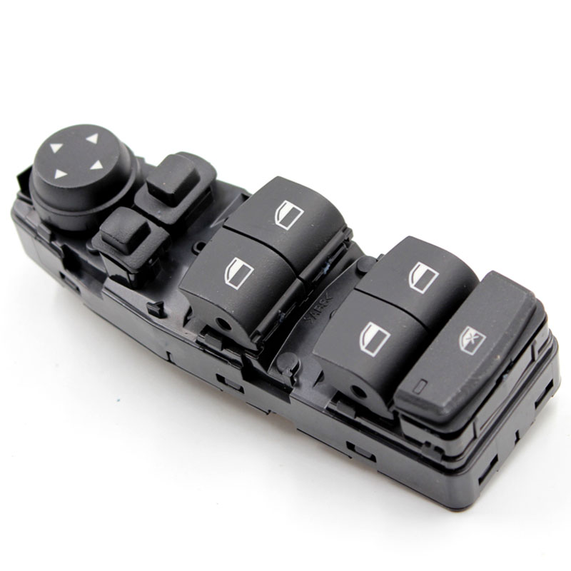 YAOPEI NEW Front left Electric Power Window Lifter Master Control Switch for BMW 5 520 525 530 6131 9241955 61319241955 yaopei new front left electric power window lifter master control switch for bmw 61319241916 6131 9241 916