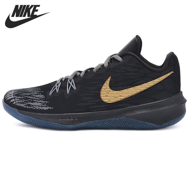 e327ab4cc1a9 Original New Arrival 2018 NIKE ZOOM EVIDENCE II EP Men s Basketball Shoes  Sneakers