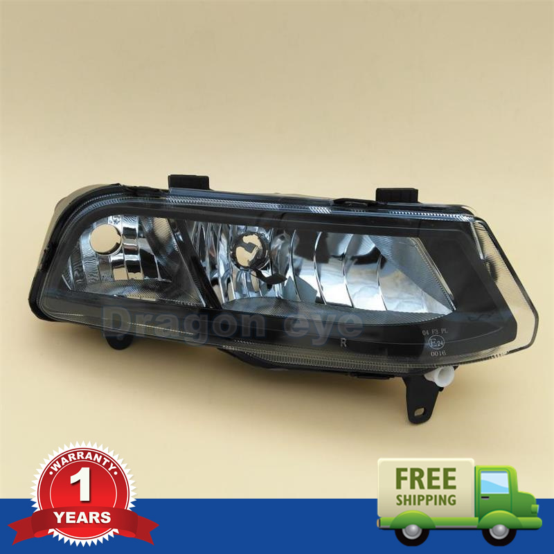 ФОТО Free Shipping For VW Polo Vento Derby 2014 2015 2016 2017 New Front Halogen Fog Light Fog Lamp Assembly Two Holes Right Side