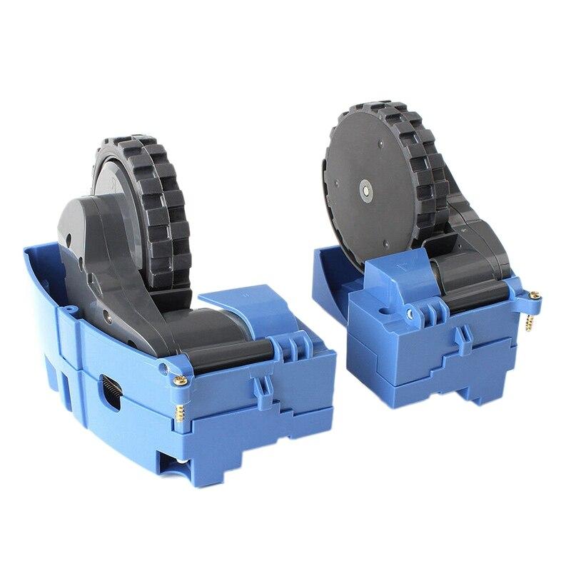 For Irobot Roomba 600 700 Series Left Right Drive Wheel Module 760 770 780 790For Irobot Roomba 600 700 Series Left Right Drive Wheel Module 760 770 780 790