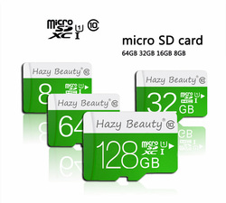 2017 crazy hot Memory card class10 real capacity micro sd card 128GB 8GB 16GB 32GB 64GB flash memory flash card free adapter