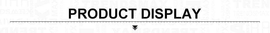 00 PRODUCT DISPLAY
